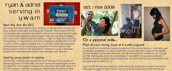 oct 2009 newsletter image cropped