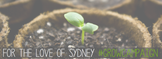 Introducing the #GrowCampaign
